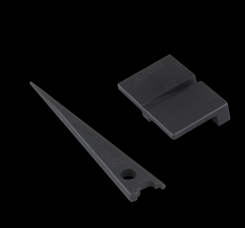 Spuhr Leveling Kit