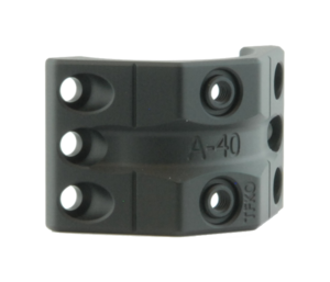 A-40 34 mm Top Rear Cover