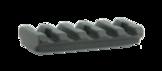 55 mm Picatinny Rail