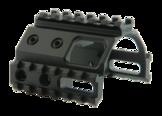 A-0090 Tri-Rail Short