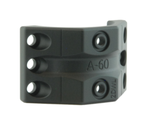 A-60 36 mm Top Rear Cover