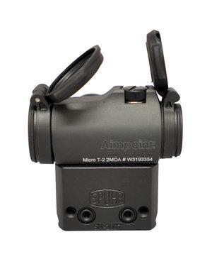 SM-2007 Micro Mount