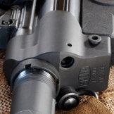 HK33/53 Stock Adapter