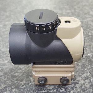 SM-3002 MRO Mount FDE