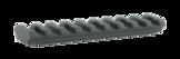 95 mm Picatinny Rail